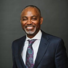Dr. Alexander Nnabue