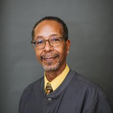 Mr. Dewey Johnson